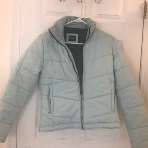 A&F coat